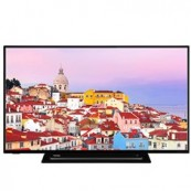 "Televisor LED 55"" TOSHIBA 55UL3063DG - 4K UHD - SMART TV - WIFI - HDR10 - HD DVB-T2 - DVB-C - BT - DOLBY - HDR - Inside-Pc"