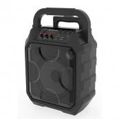 Altavoz Bluetooth COOLSOUND Karaoke Party Boom 30W - Inside-Pc
