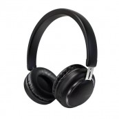 Auricular Bluetooth XO BE10 Negro - Inside-Pc