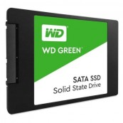 "DISCO DURO SOLIDO SSD WD GREEN WDS100T2G0A - 1TB - SATA3 - 2.5"" - Inside-Pc"