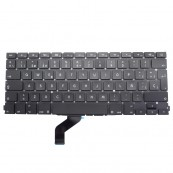 Repuesto Apple. Teclado Apple MacBook Pro Retina A1425 Negro - Inside-Pc