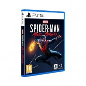 JUEGO SONY PLAYSTATION PS5 SPIDERMAN MILES MORALES - Inside-Pc