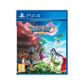 JUEGO SONY PLAYSTATION PS4 DRAGON QUEST XI ECOS PASADO - Inside-Pc
