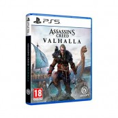 JUEGO SONY PLAYSTATION PS5 ASSASSIN'S CREED VALHALLA - Inside-Pc