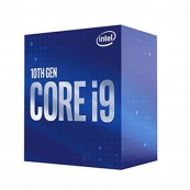 Microprocesador INTEL I9-10900F LGA1200 10 NUCLEOS 2.8GHZ 20MB NO GRAPHICS IN BOX - Inside-Pc