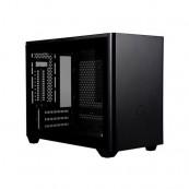 Caja Ordenador MINI-ITX COOLER MASTER MASTERBOX NR200P NEGRA - Inside-Pc