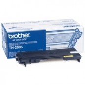 BROTHER TN2005 BLACK TONER 1500 PAGES HL-2035 - Inside-Pc