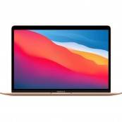 PORTATIL APPLE MACBOOK AIR 13 MBA 2020 - APPLE M1 - 8GB - SSD 256GB - 13.3 - GOLD - Inside-Pc