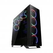 CAJA PC ATX TALIUS LEVIATHAN LED RGB USB3.0 - Inside-Pc