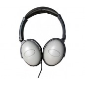 "Auricular DJ L-Link LL-038 Gris - Jack 3.5"" - Cable 2m - Inside-Pc"