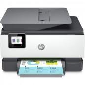Multifuncion HP Officejet Pro 9010e WiFi - Fax - Duplex - Blanca - Inside-Pc