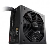 FUENTE ALIMENTACION 750W SHARKOON WPM GOLD ZERO 80+ - Inside-Pc