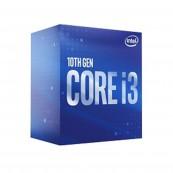 Procesador Intel I3-10105 LGA1200 4 NUCLEOS 3.7GHZ 6MB INBOX - Inside-Pc