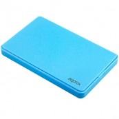 "CAJA EXTERNA HDD 2.5"" SATA - USB2.0 APPROX AZUL CLARO - Inside-Pc"