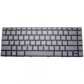 Repuesto Hp. Teclado HP Spectre X360 13-W Negro Retroiluminado - Inside-Pc