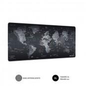 Alfombrilla Subblim 01PUW01 World XL - 900mm x 400mm x 3mm - Inside-Pc