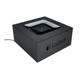ADAPTADOR BLUETOOTH LOGITECH PARA ALTAVOCES - Inside-Pc