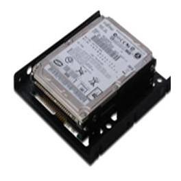 """ADAPTADOR DIGITUSFORMATO2 x 2.5""""EN13.5""""HDDYSSD - Inside-Pc"""