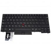 Repuesto Lenovo. Teclado Lenovo ThinkPad E480 Negro - Inside-Pc