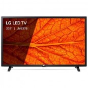 "Televisor LED 32"" LG 32LM637BPLA - HD - Smart TV - WiFi - Inside-Pc"