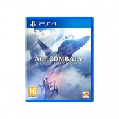JUEGO SONY PS4 ACE COMBAT 7 SKIES UNKNOWN - Inside-Pc