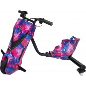 Scooter Electrico Boogie Drift 36D - 15kmh - 3 Velocidades - Bluetooth - Inside-Pc