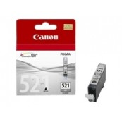 CARTUCHO TINTA CANON CLI 521GY GRIS 9ML PIXMA MP9XX - Inside-Pc