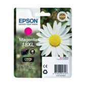 CARTUCHO EPSON T181340 MAGENTA ALTA CAPACIDAD XP-102/205/305/405/30 - Inside-Pc