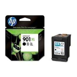 CARTUCHO TINTA HP 901XL CC654AE NEGRO 14ML J4580/ J4640 /J4680 - Inside-Pc