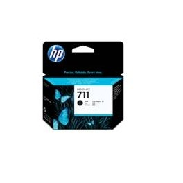 CARTUCHO HP Nº 711 NEGRO 80ML - Inside-Pc