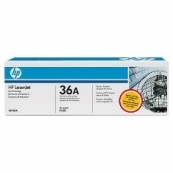 CB436A HP 36A BLACK TONER 2000 PAGES P1505 / P1505N - Inside-Pc