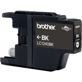 CARTUCHO ORIG BROTHER LC1240BK NEGRO - Inside-Pc