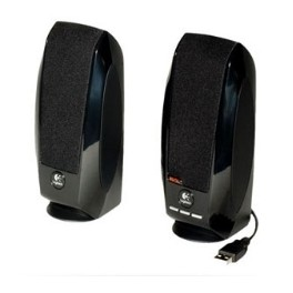 ALTAVOCES LOGITECH S150 2.0 OEM USB - Inside-Pc