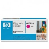 TONER HP 124A Q6003A MAGENTA 2000 PAGINAS 2600/ 1600/ CM1015/ CM1017 - Inside-Pc