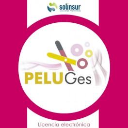 SOFTWARE PELUGES LICENCIA ELECTRO GESTION DE PELUQ - Inside-Pc
