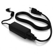 CARGADOR HP MINI 40W CABLE NEGRO - Inside-Pc