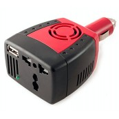 Inverter 12v/220v 150W - Inside-Pc