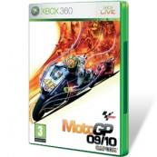 JUEGO XBOX 360 - Moto GP 09/10 Seminuevo - Inside-Pc