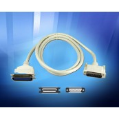 CABLE IMPRESORA 1.8M LPT CENTRONICS 3GO - Inside-Pc