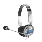 Headsets NGS MSX6Pro SILVER-BLACK - Inside-Pc