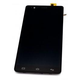 Pantalla Táctil + LCD BQ Aquaris E6 Negro - Inside-Pc