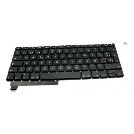 Teclado Apple Macbook Pro A1286 - Inside-Pc
