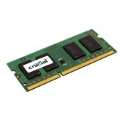 MEMORIA DDR3 8GB CRUCIAL - DIMM 204 - 1600MHZ - PC3 12800 - CL 11 - 1.5V - Inside-Pc