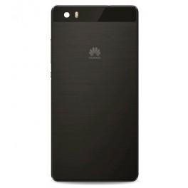 Carcasa trasera Huawei Ascend P8 Lite Blanco - Inside-Pc