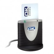 TPV LECTOR DNI OMNIKEY 3121 USB BULK - Inside-Pc