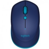 MOUSE LOGITECH M535 OPTICO BLUETOOTH AZUL - Inside-Pc