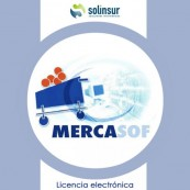 SOFTWARE MERCASOF PRO LICENCIA ADICIONAL marca SOLINSUR - Inside-Pc