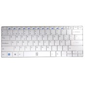 TECLADO WIRELESS PRIMUX T2 BLANCO - Inside-Pc
