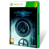 JUEGO X360 - RESIDENT EVIL REVELATIONS SEMINUEVO - Inside-Pc