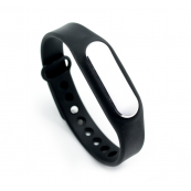 Activity bracelet U Black Band - Inside-Pc